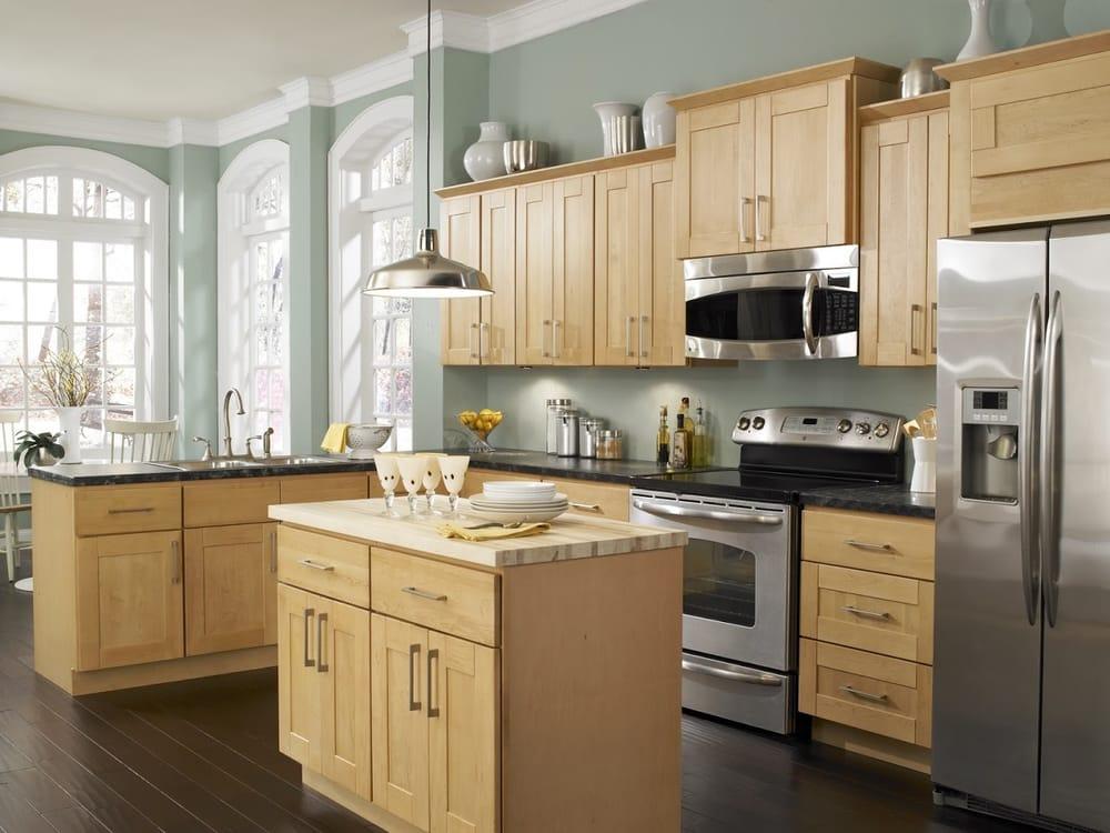 краска для кухни фото дизайн