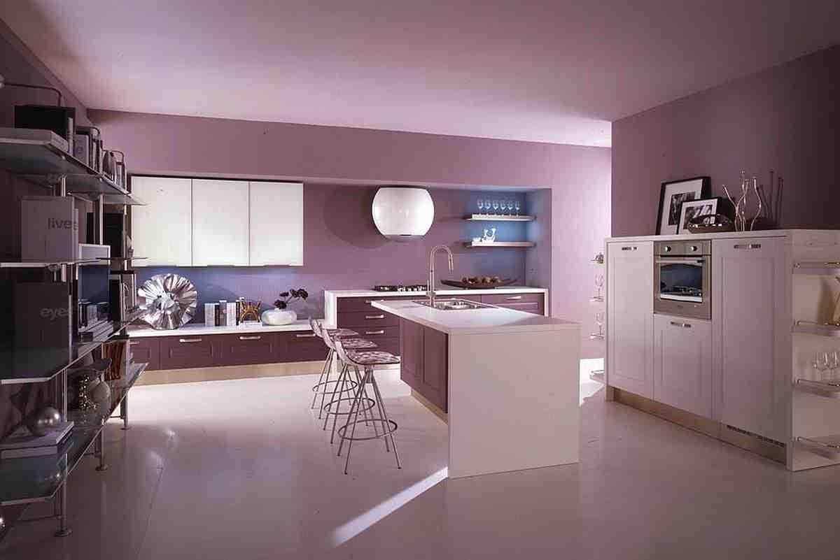 краска для кухни виды фото