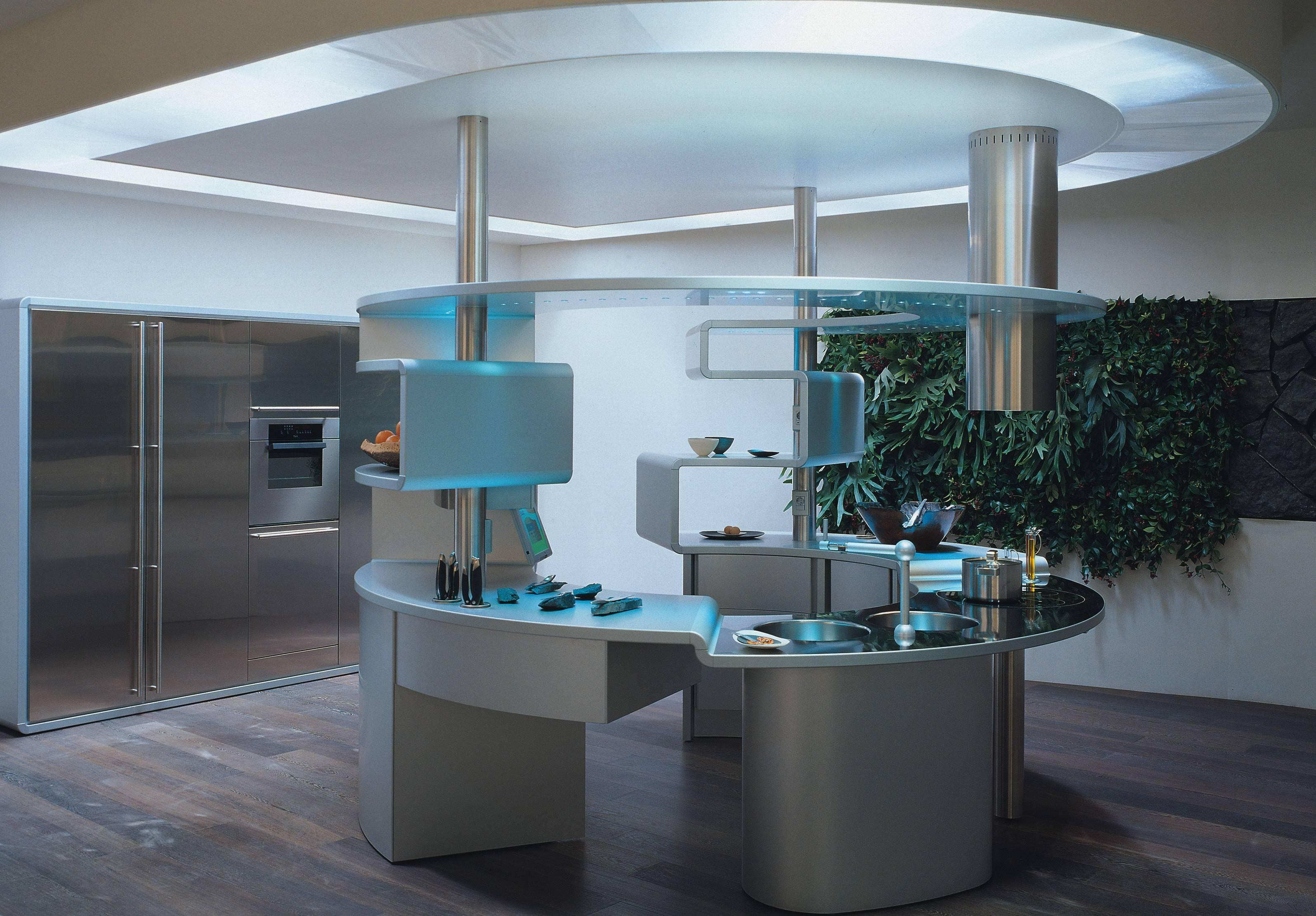 спб кухня будущего фото показ