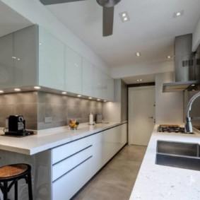 кухня студия в квартире планировка