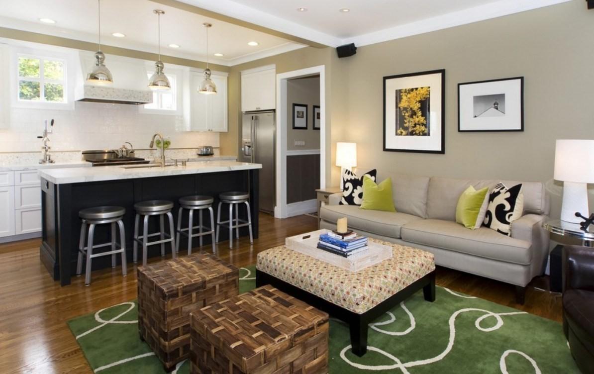 кухня гостиная 22 квадратных метра идеи декор