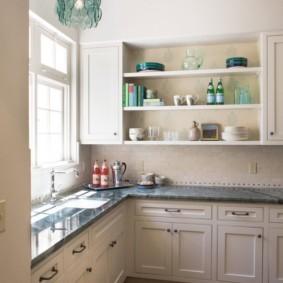 кухня в средиземноморском стиле идеи дизайна