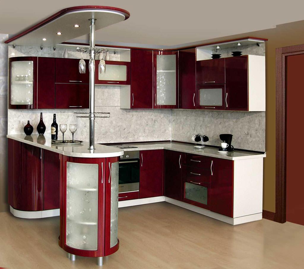 Кухня студия картинки материалы