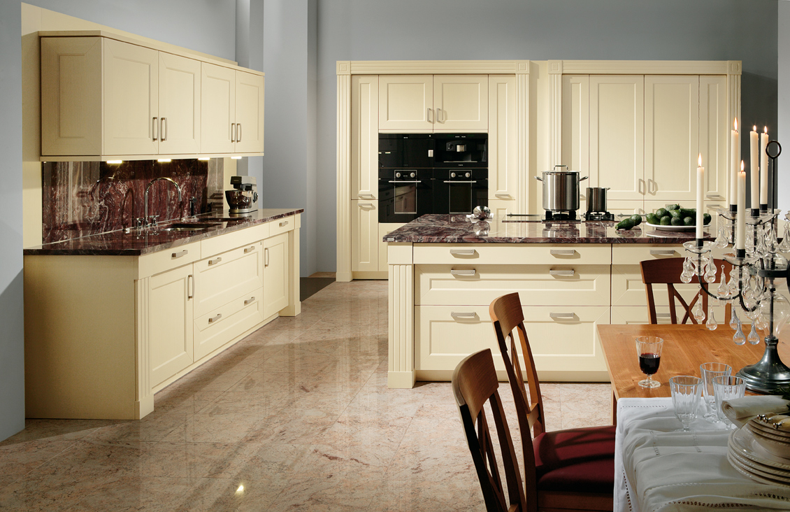 себя дизайн кухни ванильного цвета фото сегодняшнего дня