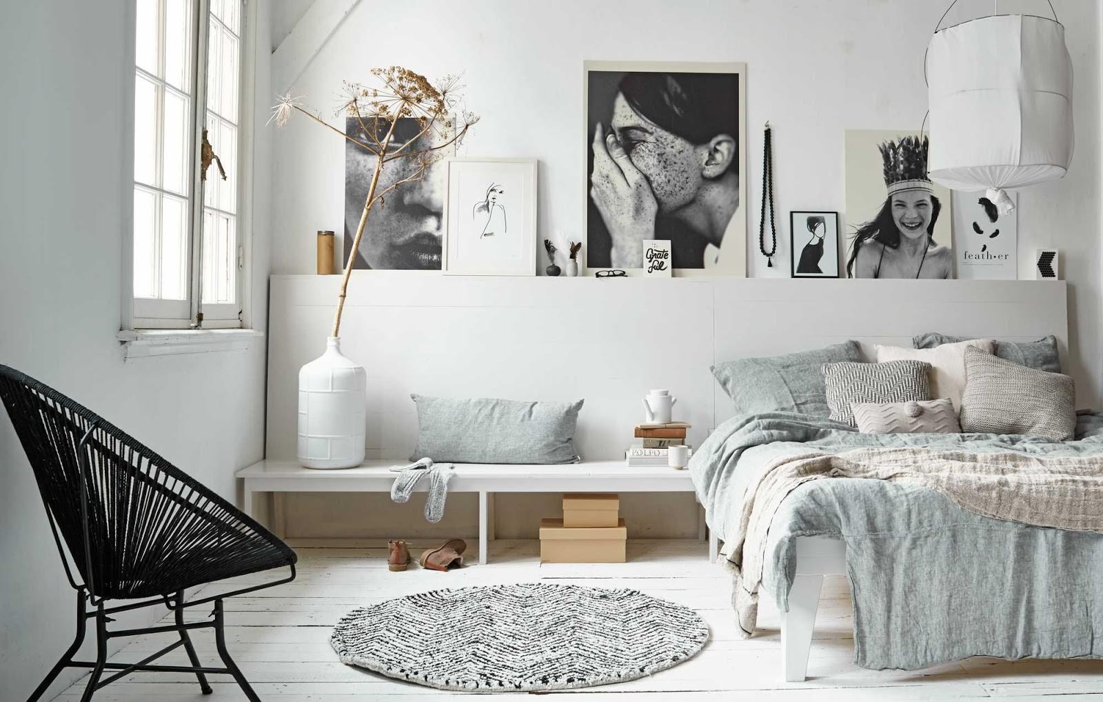 квартира в скандинавском стиле фото дизайн