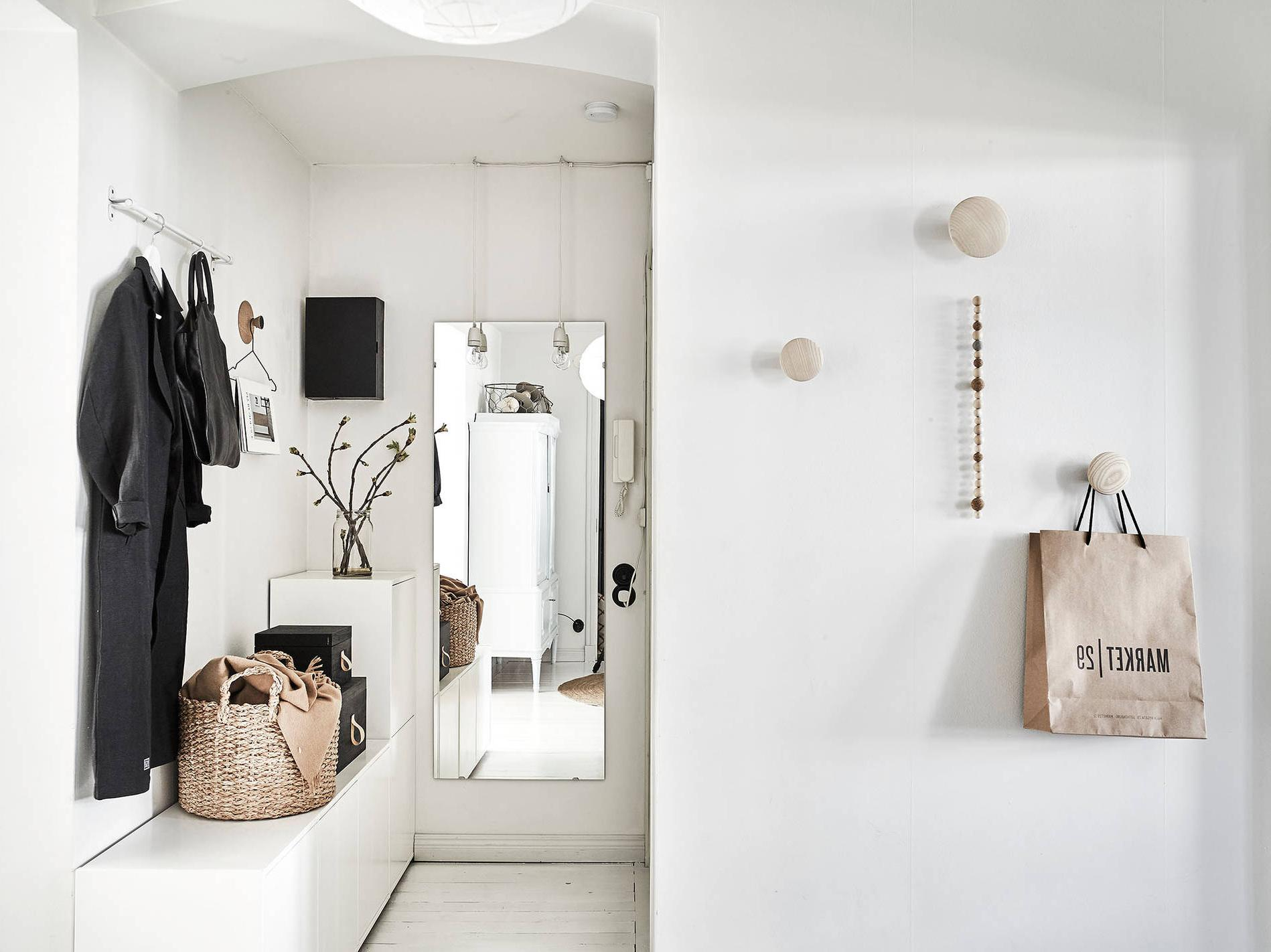квартира в скандинавском стиле фото интерьера