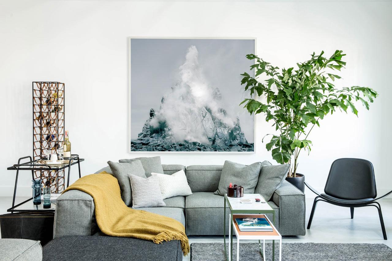квартира в скандинавском стиле фото оформление