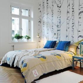 квартира в скандинавском стиле оформление идеи