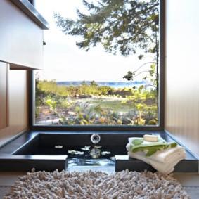 квартира в японском стиле фото дизайн