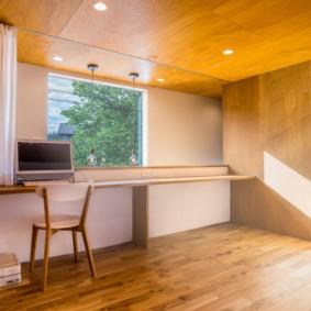 квартира в японском стиле фото оформление