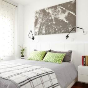 квартира в скандинавском стиле декор идеи