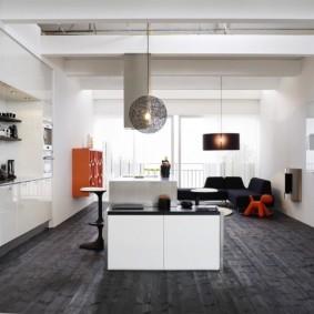 квартира в скандинавском стиле дизайн идеи