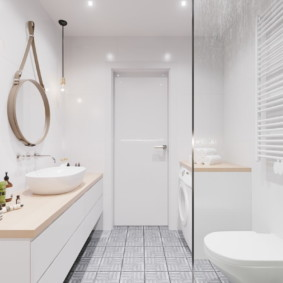 квартира в скандинавском стиле дизайн интерьер