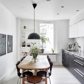 квартира в скандинавском стиле фото дизайна
