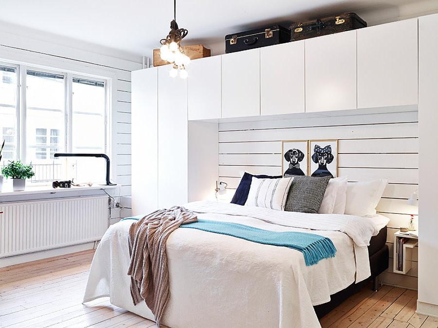 квартира в скандинавском стиле фото интерьер
