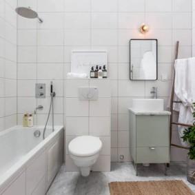 квартира в скандинавском стиле идеи декор