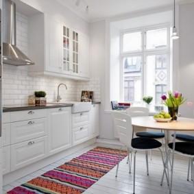 квартира в скандинавском стиле идеи дизайн