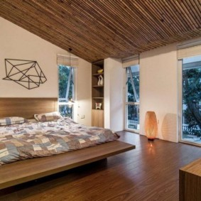 квартира в японском стиле дизайн