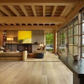 квартира в японском стиле фото дизайна
