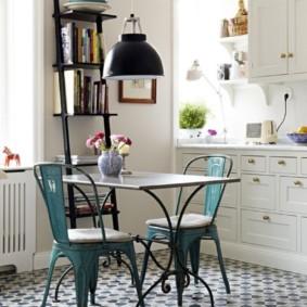 линолеум для кухни фото декор