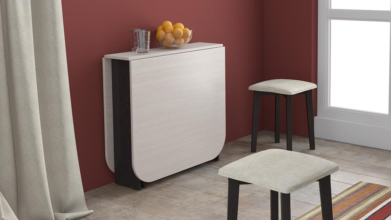 маленькая кухня с кухонным столом идеи