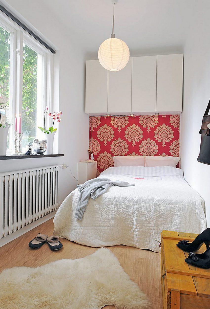 спальня 5 кв м фото оформление