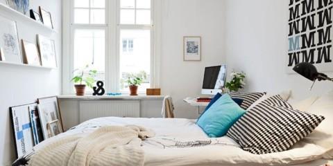 спальня 5 кв м фото виды