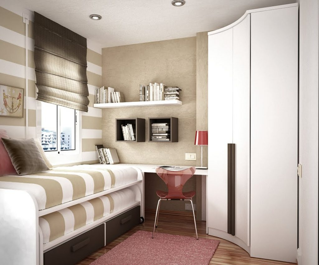 спальня 5 кв м идеи видов