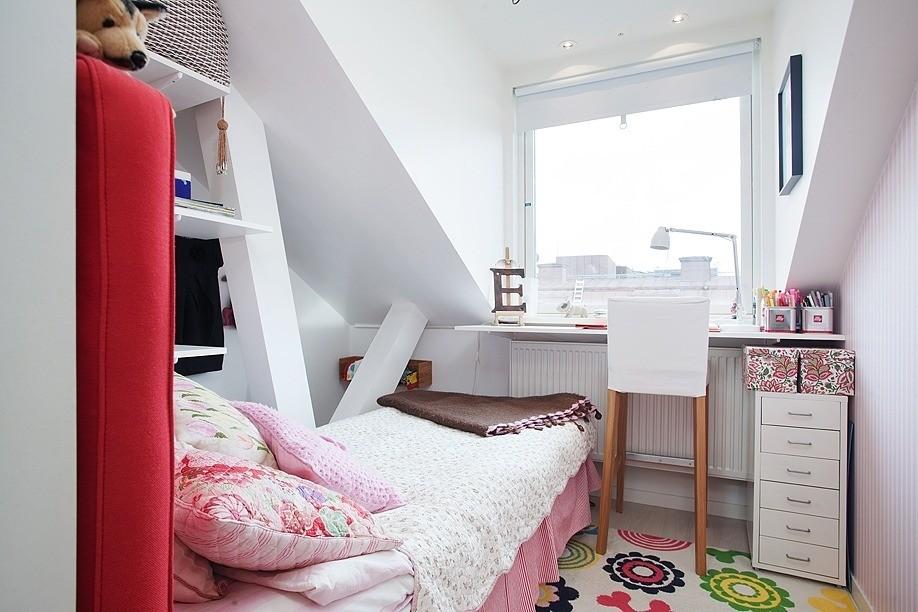 спальня 5 кв м варианты фото