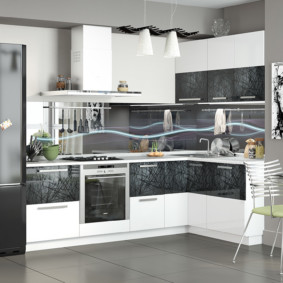 кухня в 2019 году идеи оформления