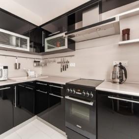 кухня в 2019 году интерьер