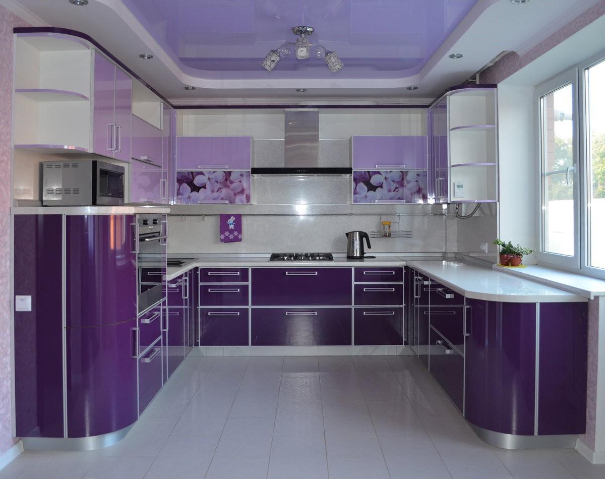 материалы для кухонного гарнитура виды фото