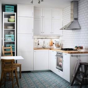 кухня в 2019 году фото