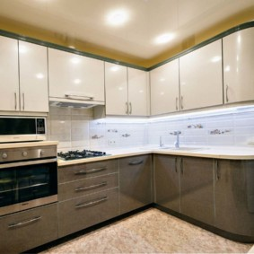кухня в 2019 году фото дизайна