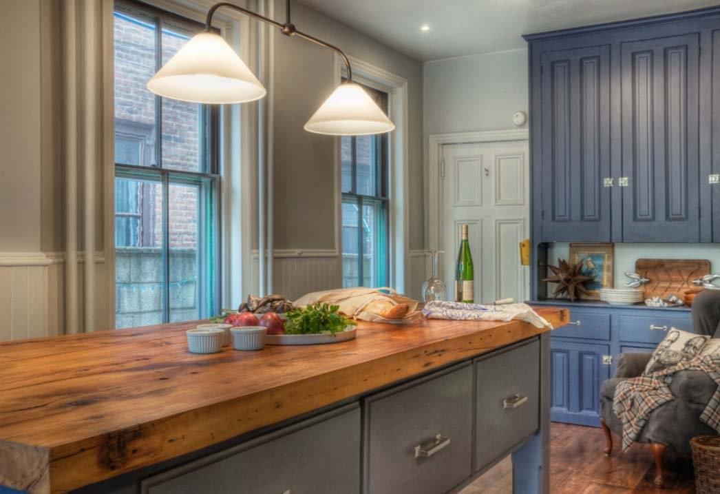 материалы для кухонного гарнитура идеи дизайна