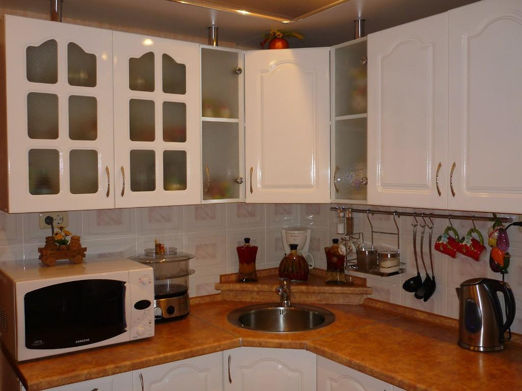 микроволновка на кухне обзор