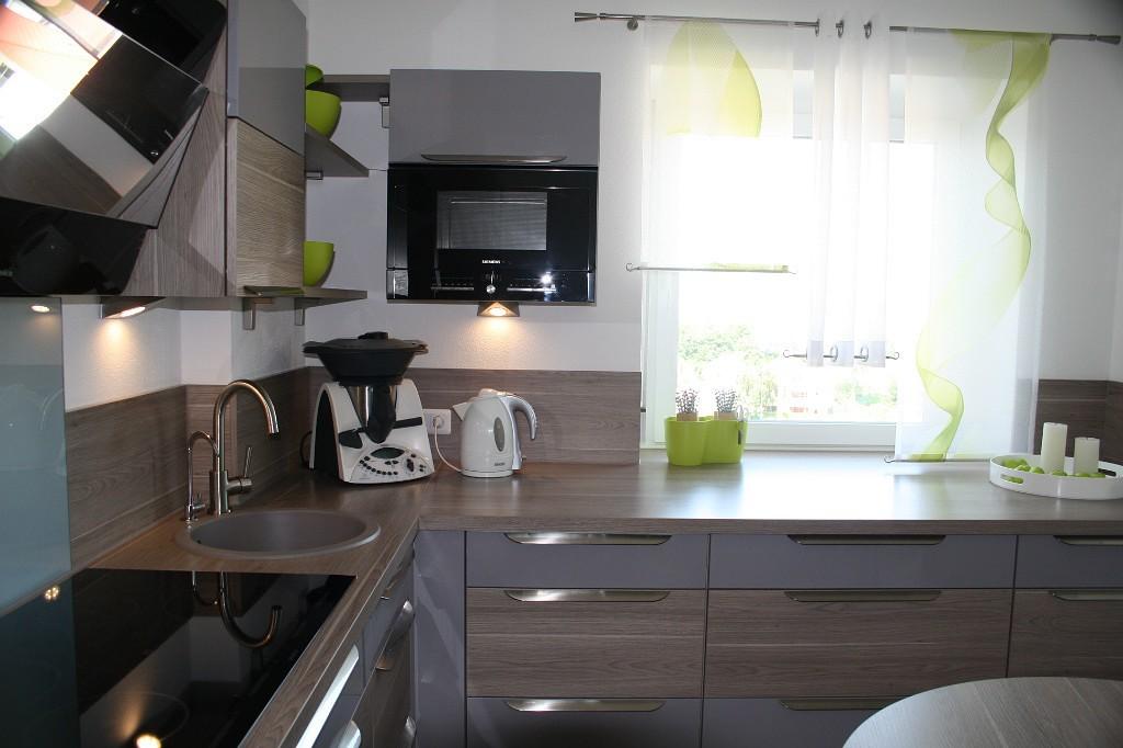 микроволновка на кухне как разместить