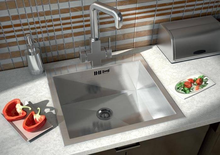 мойка для кухни фото дизайна