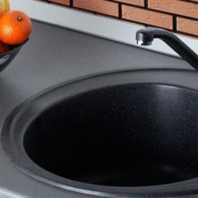 мойка для кухни фото видов