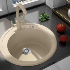 мойка для кухни идеи дизайна
