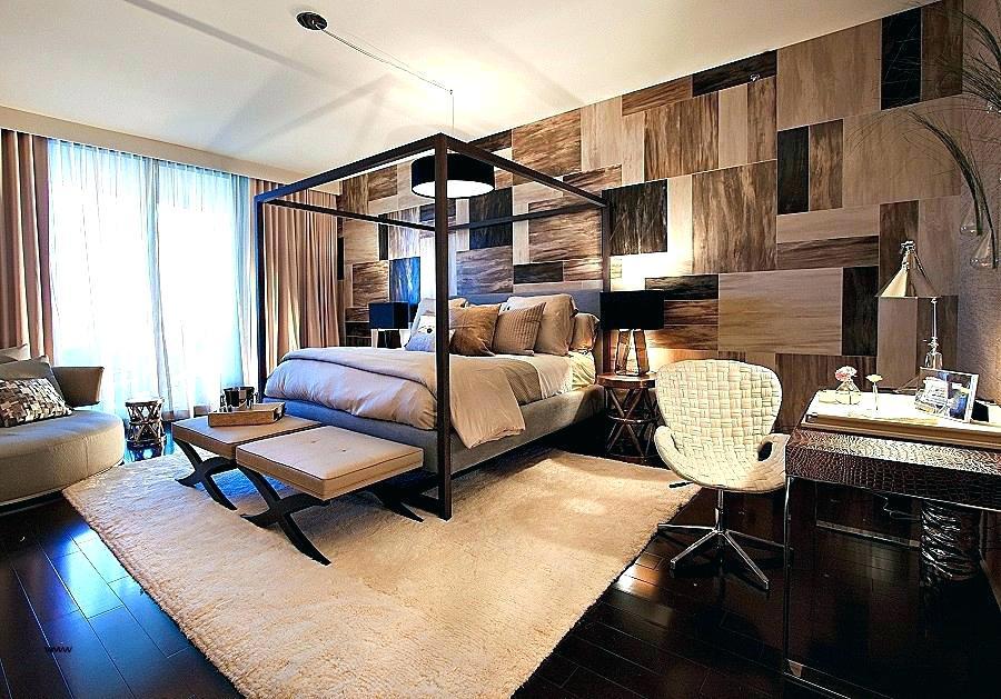 мужская спальня фото оформление