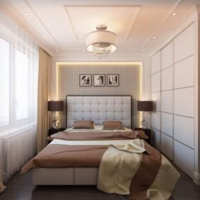 стиль неоклассика в интерьере квартиры фото интерьер