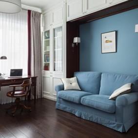 стиль неоклассика в интерьере квартиры идеи декора