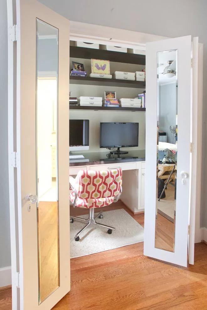 кладовка офис фото
