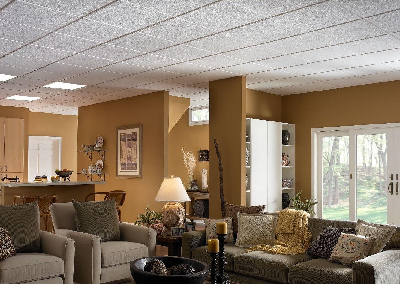 Натяжные потолки фото с глазками кухня для удаления