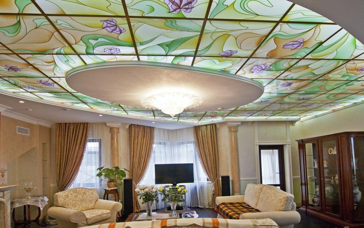 тент шатёр дизайн потолка своими руками фото советы работы такой бумагой