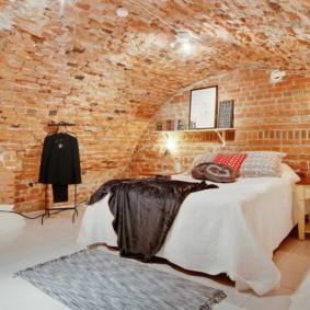 отделка потолка в квартире виды интерьера