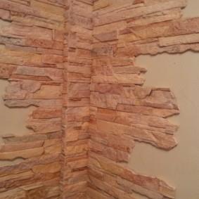 отделка углов стен в квартире