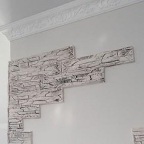 отделка углов стен в квартире идеи виды