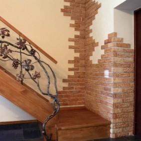 отделка углов стен в квартире оформление